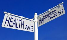 bigstockphoto Health Ave And Happiness St